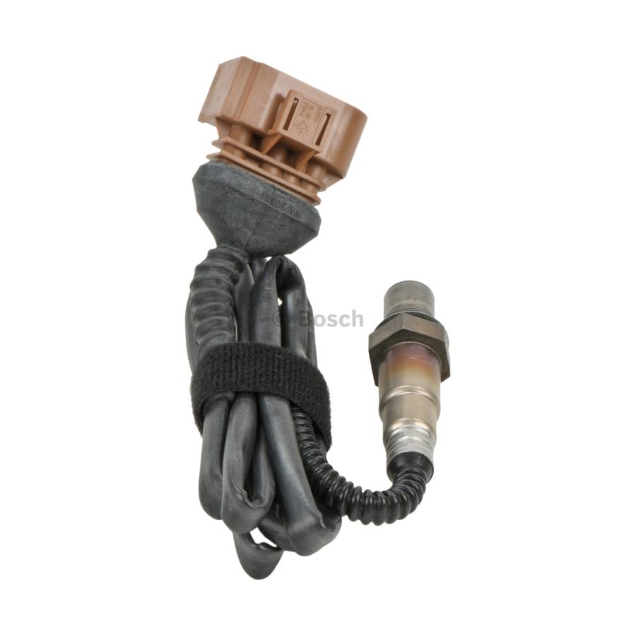 Oxygen Sensor 0258006175 4 Wires Bosch Auto Shop Wiring Product May Vary Slightly