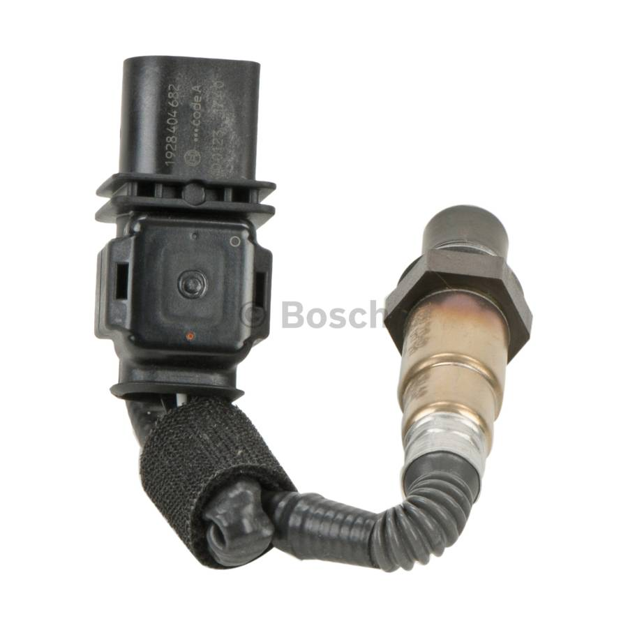 Oxygen Sensor 0258017217 5 Wires Bosch Auto Shop O2 Wiring Diagram Is The Stock That Product May Vary Slightly