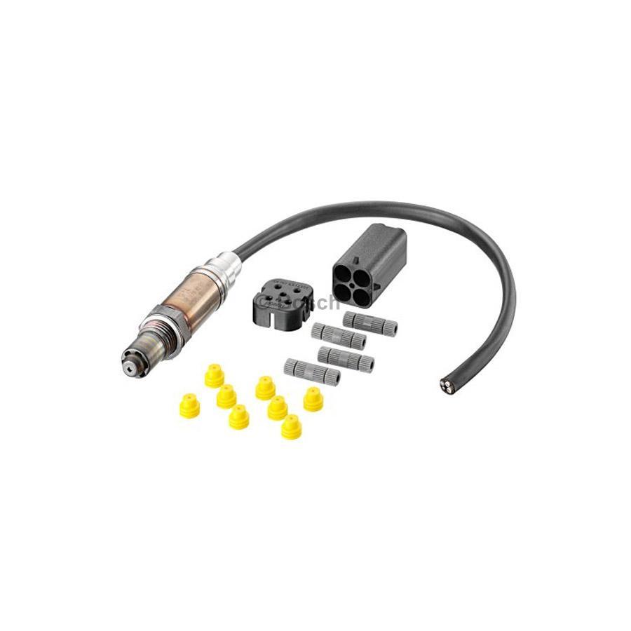 Oxygen Sensor 0258986505 - 4 Wires