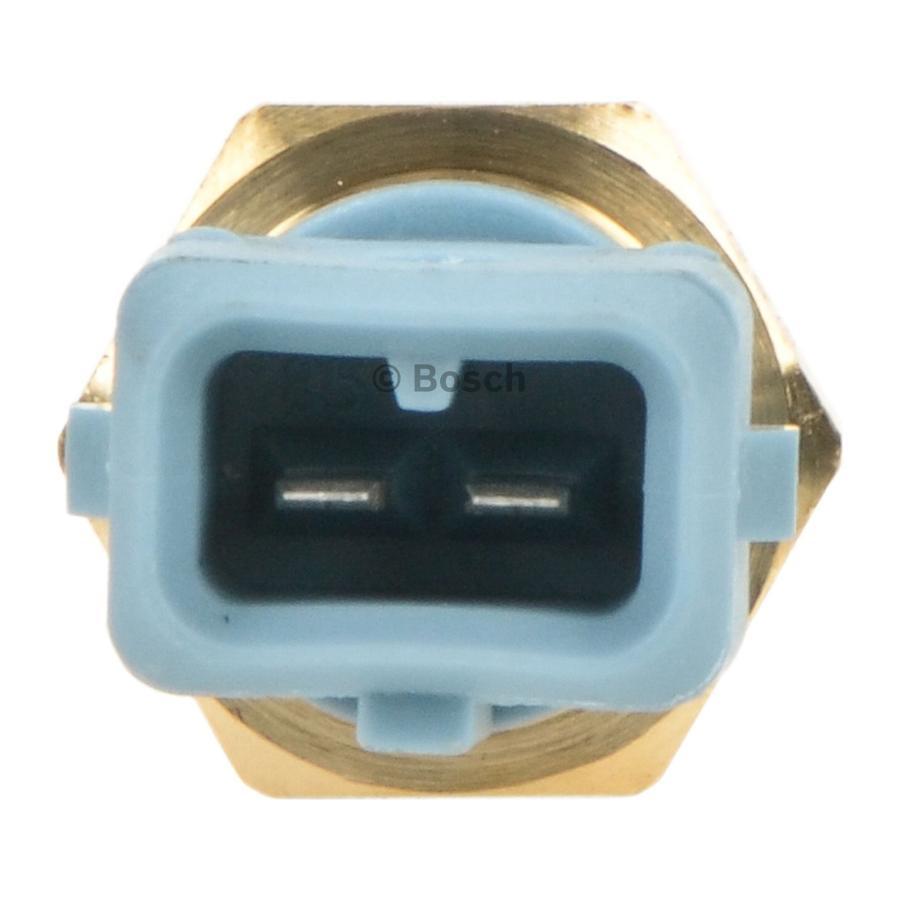 Temperature Sensor Coolant 0280130026 Bosch Auto Shop Hino Engine Blue