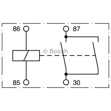 Automotive Relay Connectors