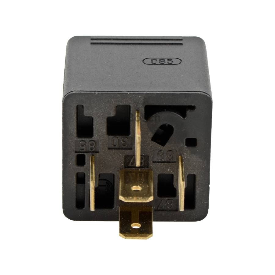 Mini Relay 0332019151 - Single - Bosch Auto Shop