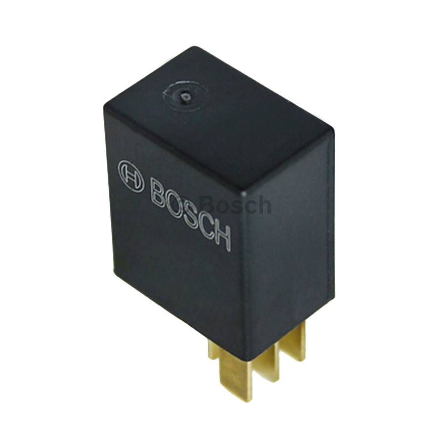 Mini Relay 0332201107 Single Bosch Auto Shop Automotive Fuse Box Nz Product May Vary Slightly