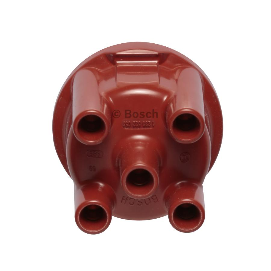 Distributor Cap Gb739 Single Bosch Auto Shop 98 Chevy Truck Product May Vary Slightly