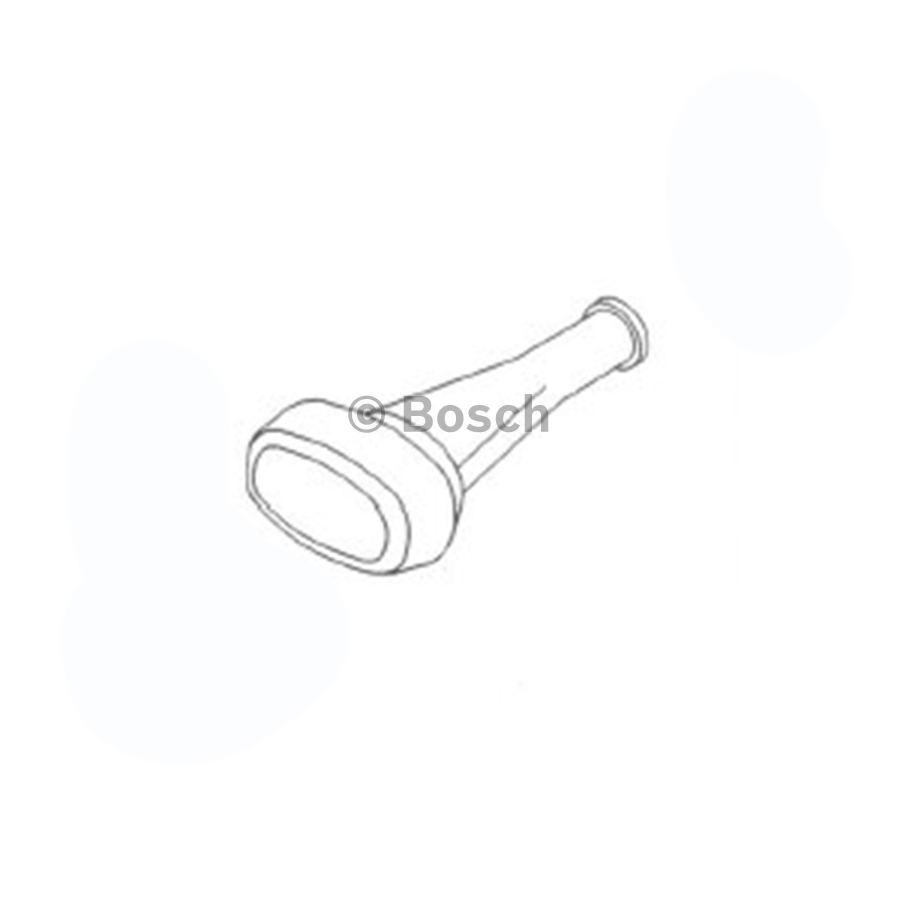Connectors Bosch Auto Shop Wiring Terminals Automotive