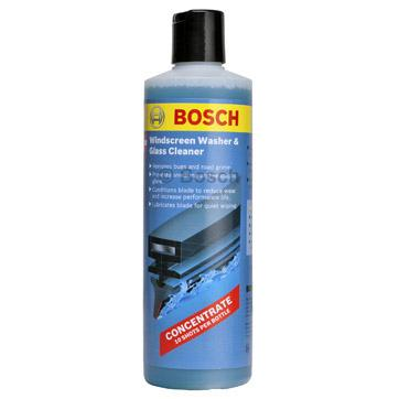 Windscreen Washer & Glass Cleaner Fluid BWA500 - 500ml